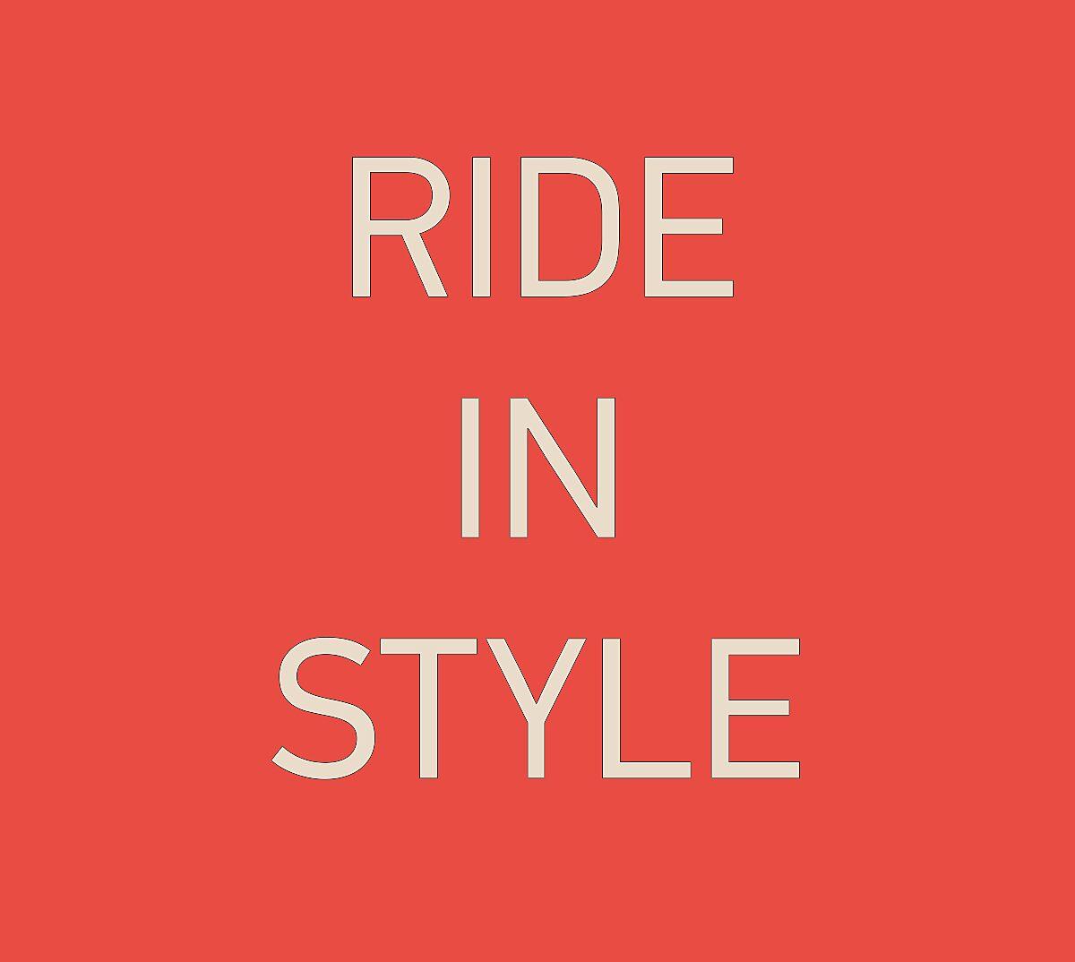 Rideinstyle