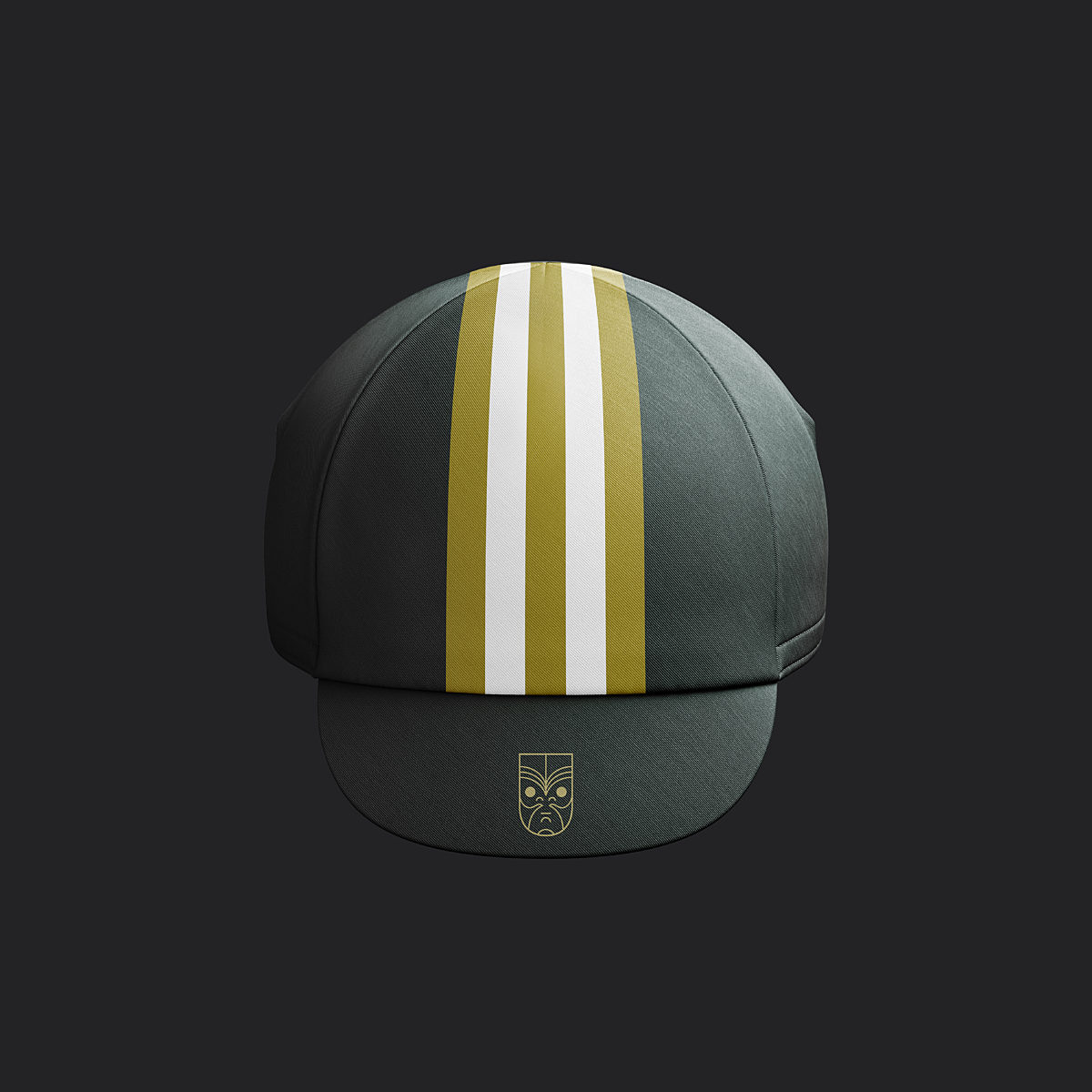 Bodhi cycling collection caps