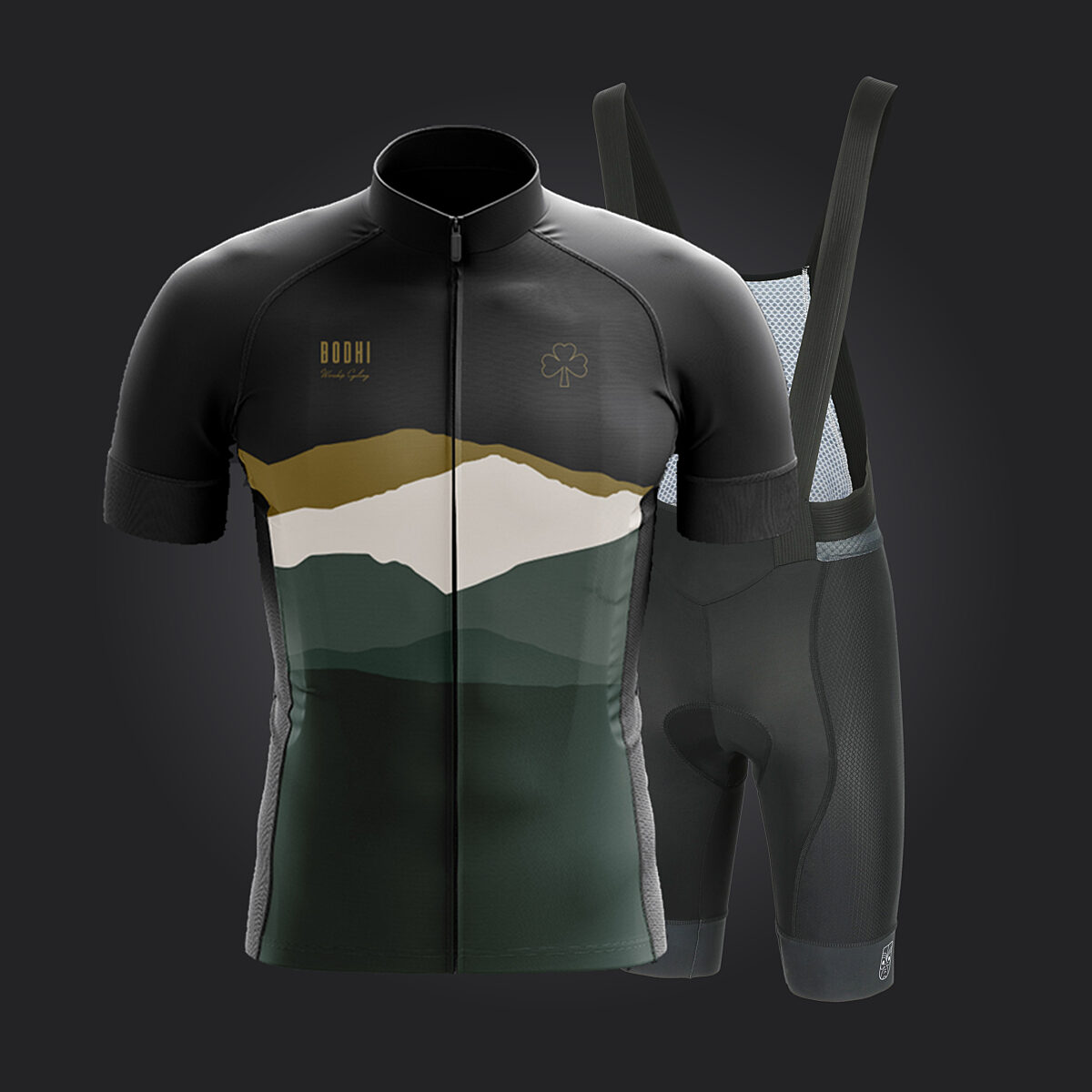 Bodhi cycling collection duo pack