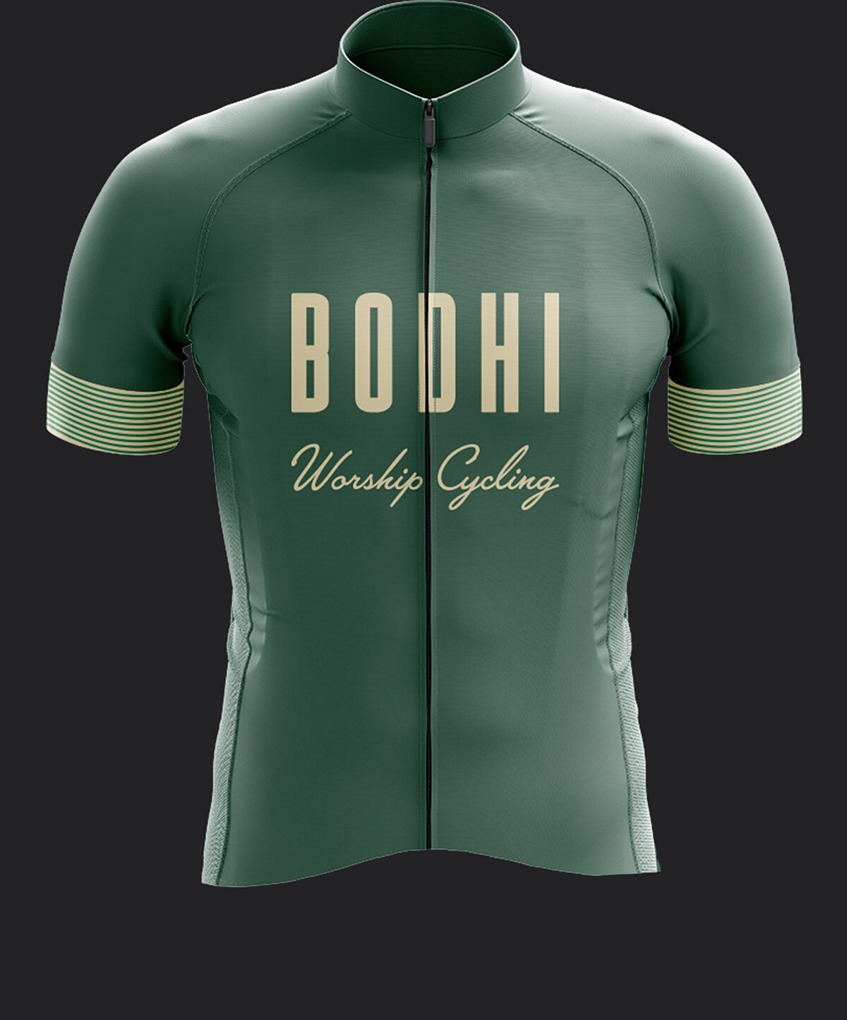 Bodhi collection green