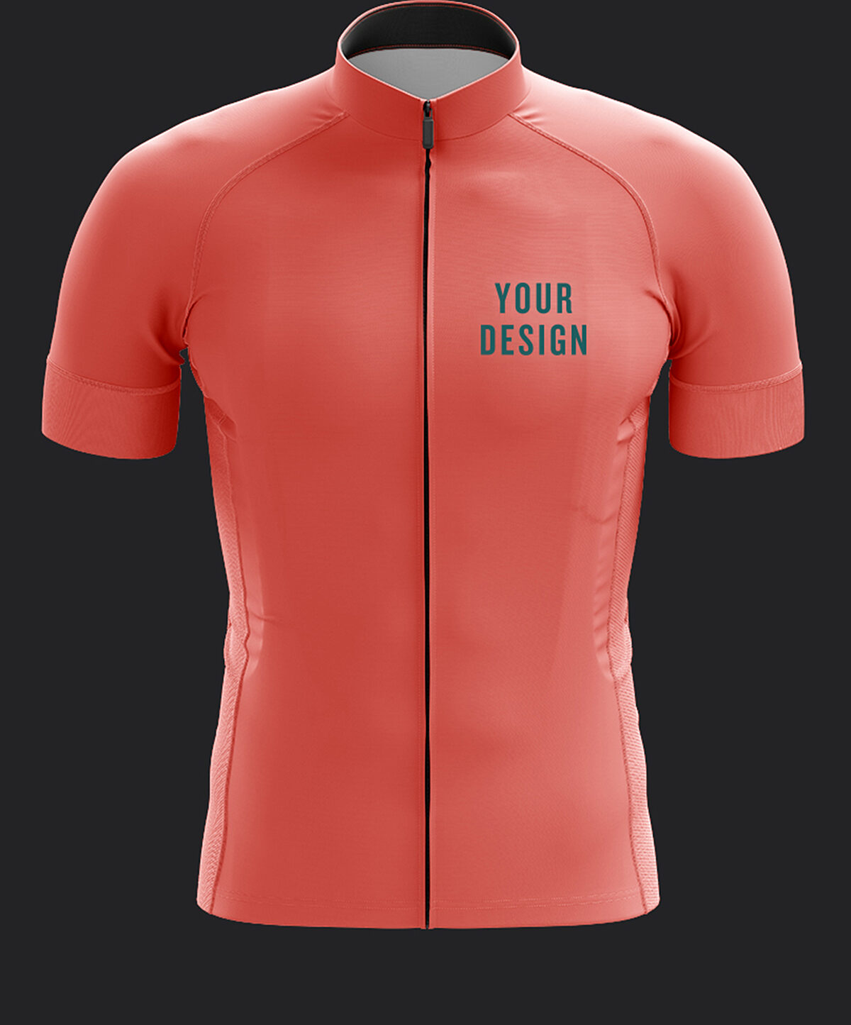 Bodhi cycling custom shortsleeve women