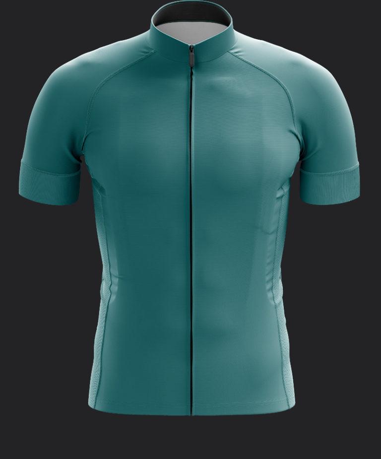 Bodhi cycling custom shortsleeve men