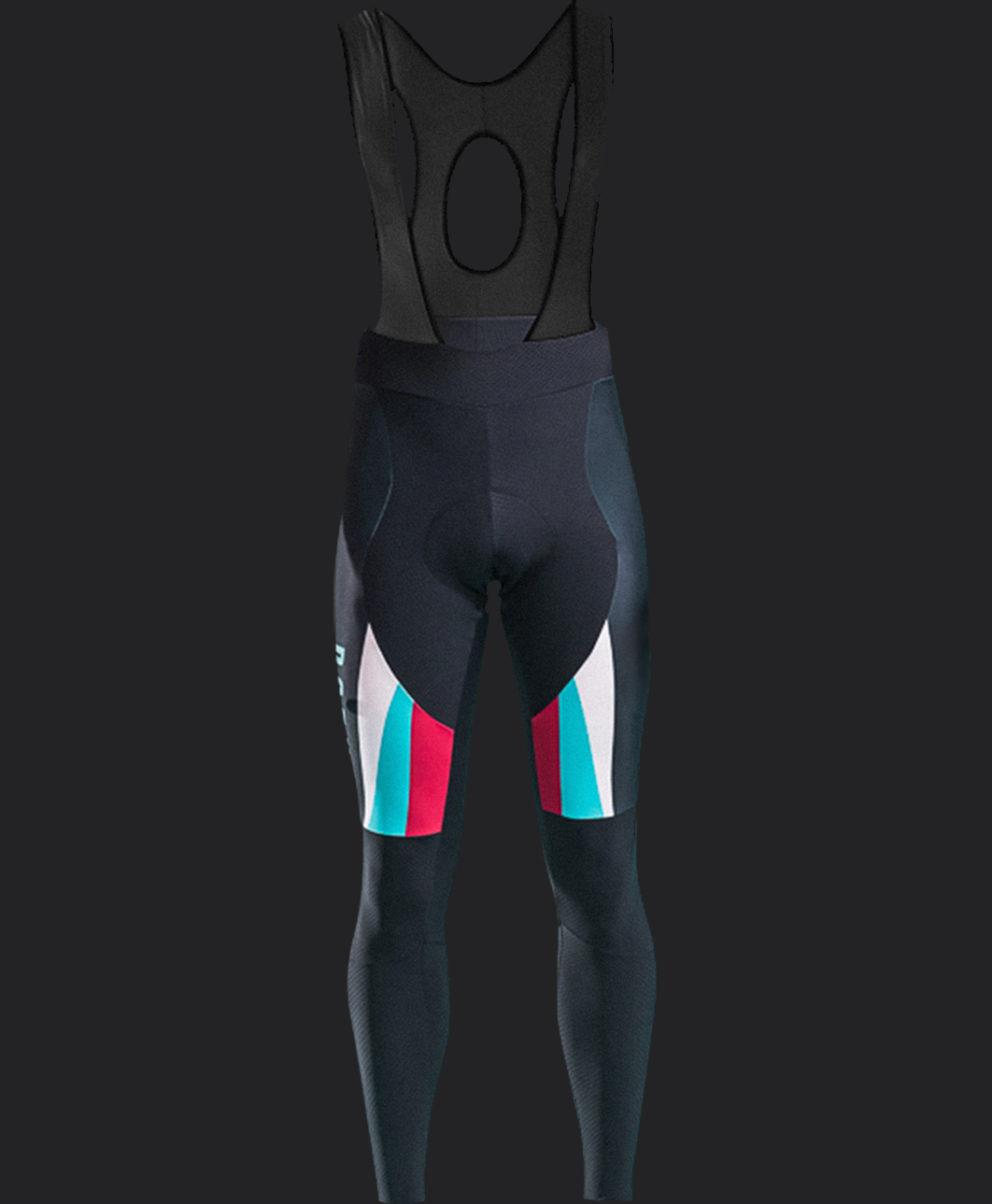 Bodhi cycling custom tights